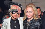 Madonna stole Lady Gaga's record label