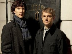 Sherlock Holmes will appear in the new series