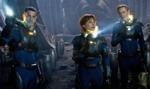 In the Network appeared the promo video of the movie `Prometheus`
