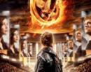 `The hunger games` in the top twenty highest grossing films